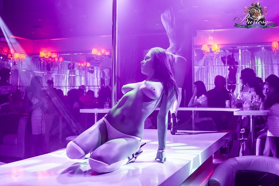 Mileage phoenix strip club